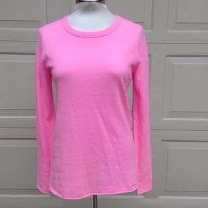 J CREW COLLECTION Italian cashmere pullover S M